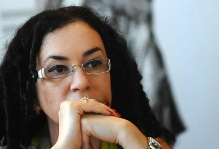 Oana Schmidt Haineala a demisionat din functia de secretar de stat la Ministerul Justitiei