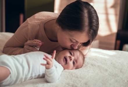 7% din noii parinti din Romania recolteaza celule stem anual
