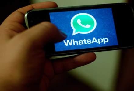WhatsApp va facilita utilizatorilor retractarea mesajelor trimise din greseala