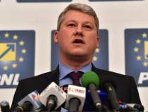 PNL acuza Guvernul de tradare...
