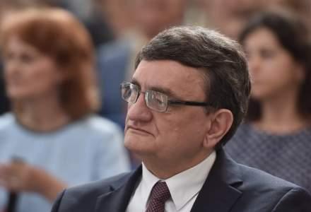 Avocatul Poporului sesizeaza CCR in legatura cu OUG de modificare a legislatiei penale