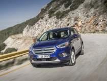 Ford promite un SUV electric...