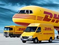 DHL: Vanzarile cu amanuntul...