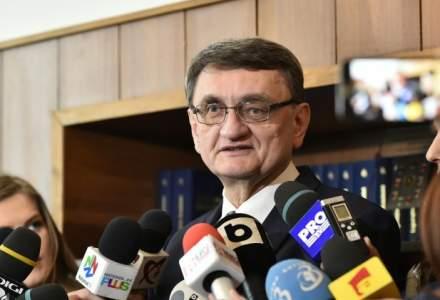 Avocatul Poporului spune ca OUG privind justitia e neconstitutionala in integralitate, nefiind justificata urgenta