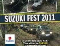 (P) SUZUKI FEST 2011, Sighisoara