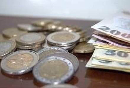 Finantele au imprumutat 700 mil. lei de la bancheri. Randamentul a fost in crestere