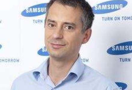 Samsung Romania: In ultimul an ne-am dublat vanzarile de smartphone-uri