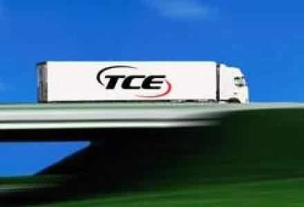 TCE Holding se asteapta la un mil. euro din curierat international in 2011