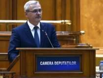 Liviu Dragnea: Nervozitatea...