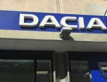 Dacia recheama in service...
