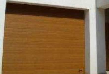 MCA Grup vrea 7 mil. euro din vanzari de usi de garaj in 2011