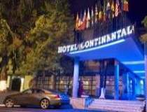Continental Hotels are...