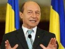 Basescu trimite Parlamentului...