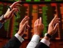 Bursa a crescut. Optimismul...