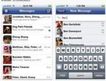 Facebook lanseaza o aplicatie...