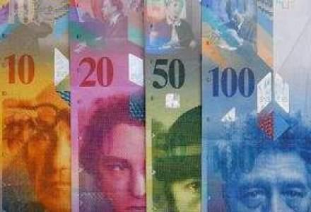 Bancherii vin cu solutii pentru creditele in franci elvetieni. Vi se par bune?