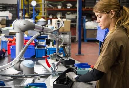 Danezii care livreaza roboti pentru Dacia: Meseriile nu vor disparea, dar miza este in software