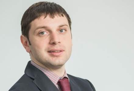 Costin Banica, noul sef al departamentul industrial din cadrul JLL Romania. Cristina Pop paraseste compania