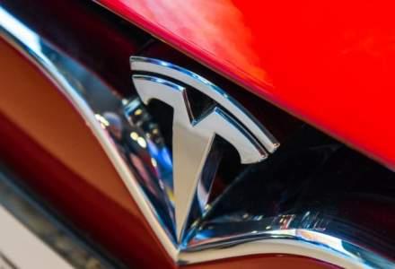 Patru dintre cei mai mari constructori auto din lume vs Tesla: pe cine pariati?
