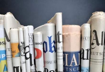 Guvernul PSD a supravietuit motiunii de cenzura, anunta presa internationala