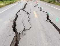 Cutremur cu magnitudinea 5,1...