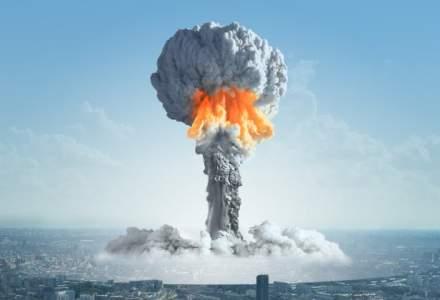 Mai multi raniti in urma unei explozii la o centrala nucleara in Franta