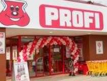 Profi deschide magazinul cu...
