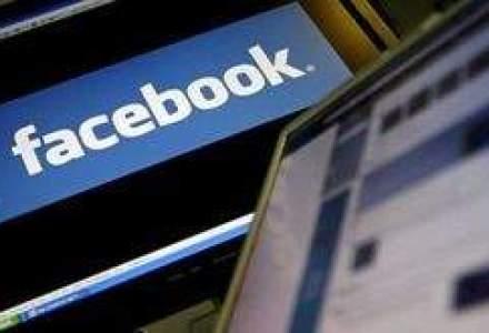 Sute de mii de romani interactioneaza pe paginile romanesti de Facebook