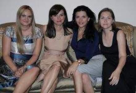 """Business de concierge la puterea feminina: Cum s-a lansat o afacere """"a la francaise"""""""