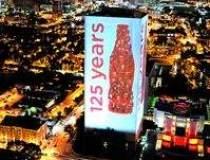 Sediul central al Coca-Cola...