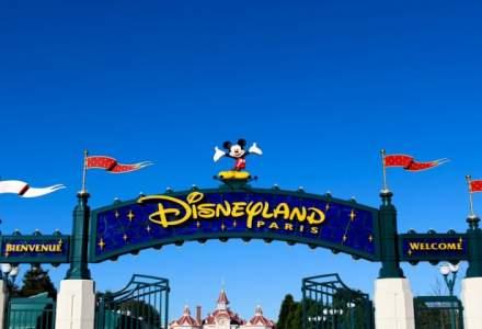 Compania Walt Disney va investi 1,5 miliarde de euro in Euro Disney, la care si-a marit participatia la 85,7%