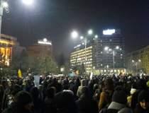 A 11-a zi de proteste: 6.000...