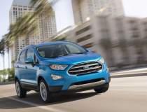 Ford va investi 1 mld. dolari...