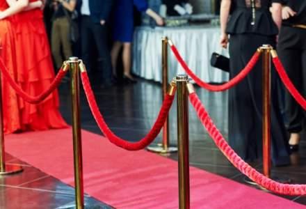 Cineasti romani au protestat pe covorul rosu de la Berlin: Romanian Cinema #resist
