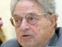 Soros: Salvarea euro trebuie...