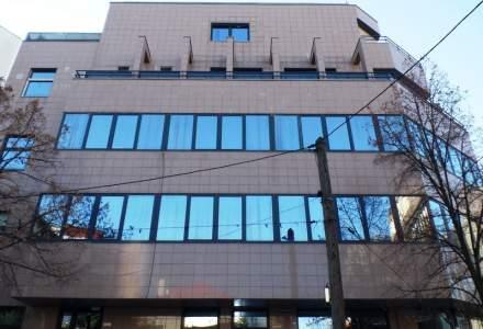 O cladire de birouri din zona Herastrau, cumparata cu peste 1,2 mil. euro