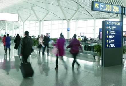 Germania: Aeroportul Hamburg se confrunta cu noi probleme, dupa ce mai multi angajati s-au plans de probleme respiratorii