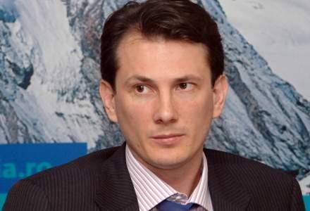 Radu Toia este noul consilier al lui Misu Negritoiu pentru piata de capital