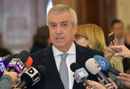 Tariceanu: Deficitul bugetar pe 2017 va fi putin mai mare decat cel de anul trecut; nu va depasi limita de 3%