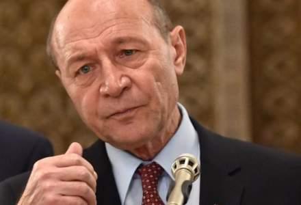 Parchetul instantei supreme a cerut ANI sa verifice averea fostului presedinte Traian Basescu - surse
