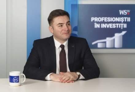 Profesionistii in investitii: Bogdan Albu, XTB Romania