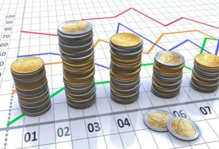 Economia Romaniei a crescut cu 4,8% in 2016, dupa un avans de 4,7% in ultimul trimestru