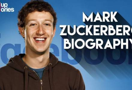 Cum sa iti creezi o imagine sociala demna de Mark Zuckerberg