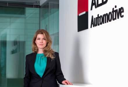 ALD Automotive Romania are incepand din ianuarie un nou director de operatiuni