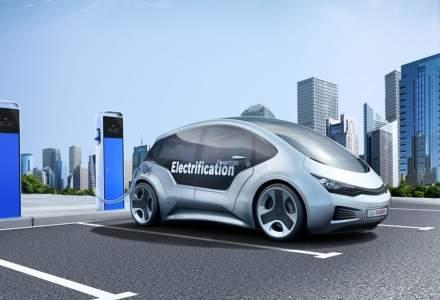 Bosch: In anul 2025, vor fi produse 20 mil. de masini hibride si electrice