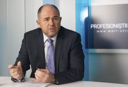 Sergiu Oprescu, ARB: Trebuie sa fim atenti la persoanele care au luat credite la un grad maxim de indatorare