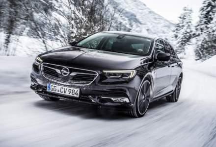 PSA este in negocieri pentru a cumpara Opel de la GM