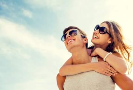 De la romantism, pana la bani si creier. Dimensiunea cantitativa a relatiei romantice in diferitele sale etape