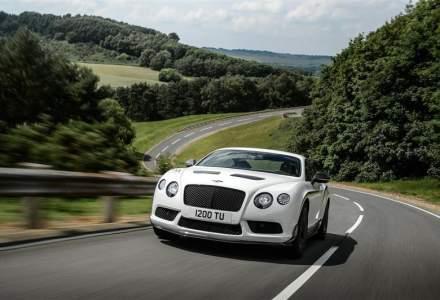 Masini de lux pe strazile din Romania: peste 1.000 de exemplare. Un sfert dintre acestea sunt Bentley