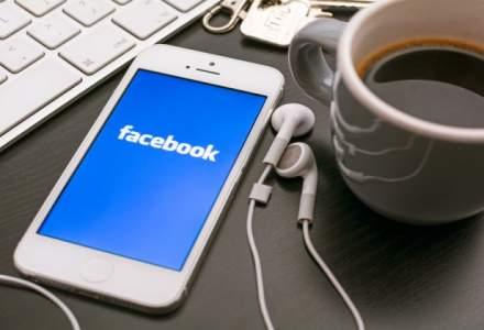 Facebook va reda automat continutul video cu sunet